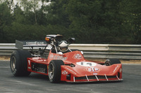 Formule 1 Foto's - Jean-Pierre Jarier, March 731 Ford