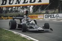 Formula 1 Foto - Jean-Pierre Jarier, Shadow DN3-Ford