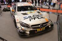 Automotive Fotos - Mercedes DTM