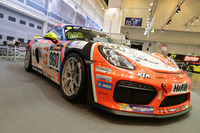 Automotive Fotos - Porsche