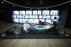 Valtteri Bottas Mercedes announcement
