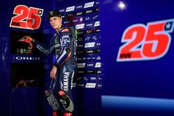 Lançamento Yamaha MotoGP
