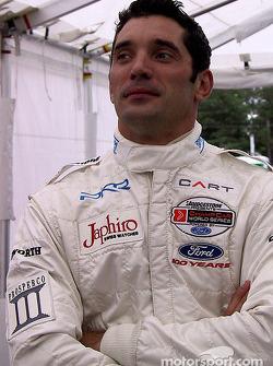 Max Papis