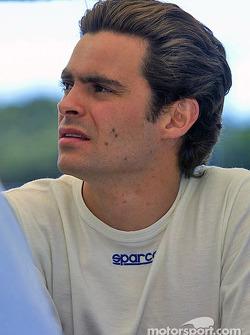 Rodolfo Lavin
