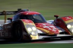 #13 Rebellion Racing Lola B 10/60 Coupe-Toyota: Andrea Belicchi, Jean-Christophe Boullion