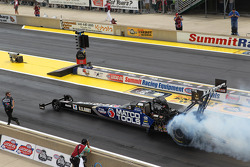 Antron Brown, Matco Tools/US Army
