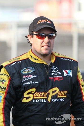 Brendan Gaughan, South Point Toyota