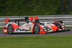#89 Intersport Racing Oreca FLM09: Kyle Marcelli, Tomt Drissi