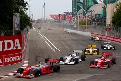 Start: Peter Dempsey, Andretti Autosport