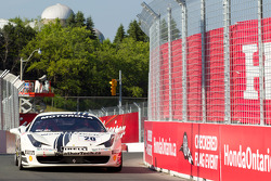 #20 Ferrari of Houston Ferrari 458 Challenge: Cooper MacNeil