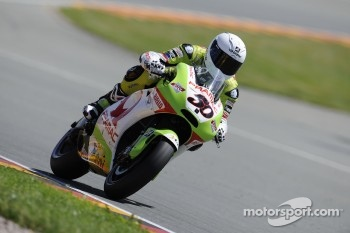 Sylvain Guintoli, Pramac Racing Team