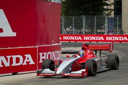 Stefan Wilson, Andretti Autosport