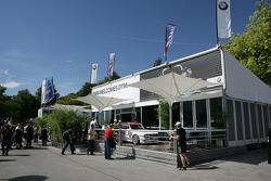 BMW Hospitality