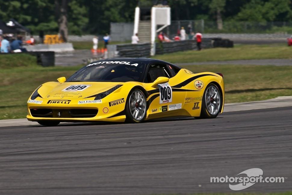 009 ferrari of san francisco ferrari 458 challenge kevin. Cars Review. Best American Auto & Cars Review