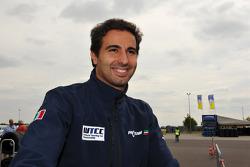 Mehdi Bennani, BMW 320 TC, Proteam Racing