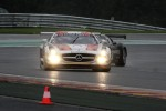 #15 KRK Racing Team Holland Mercedes SLS AMG: Koen Wauters, Anthony Kumpen, Mike Hezemans