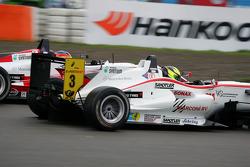 Nigel Melker, Mucke Motorsport Dallara F308 Mercedes