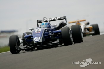 Rupert Svendsen-Cook, Carlin, Dallara F308 Volkswagen
