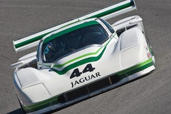 # 44 Doug Smith, 1984 Jaguar XJR-5