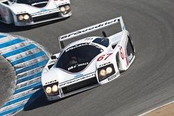 # 67 Ralph Borelli, 1984 Lola T-616