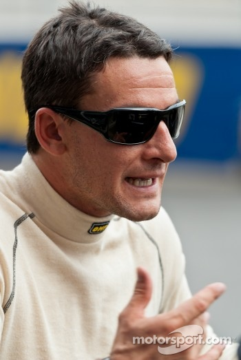 Giorgio Pantano