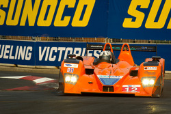 #12 Autocon Lola B06/10 AER: Tony Burgess, Chris McMurry