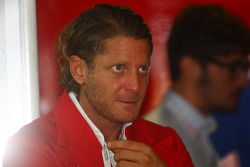 Lapo Elkann Fiat Brand Manager