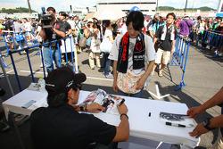 Hideki Mutoh, AFS/Sam Schmidt Motorsports
