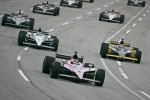 J.R. Hildebrand, Panther Racing, Ryan Briscoe, Team Penske