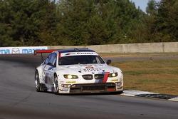 #55 BMW Motorsport BMW M3 GT: Bill Auberlen, Dirk Werner, Augusto Farfus