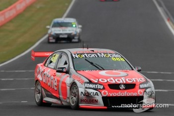 #888 TeamVodafone: Craig Lowndes