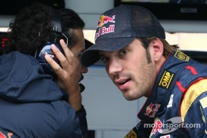 Jean-Eric Vergne impressed with 11th position