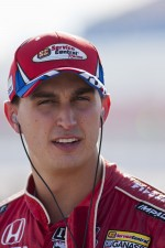 Graham Rahal, Chip Ganassi Racing