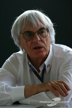 Australian GP least viable says Ecclestone