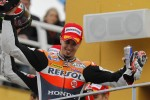 Podium: third place Andrea Dovizioso