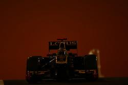 Bruno Senna, Lotus Renault GP