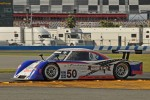 #50 50 plus Racing Predator BMW Riley: Brian Johnson, Carlos de Quesada