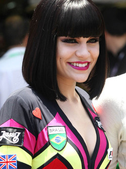 Jessie J., singer