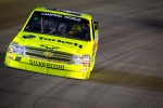 Matt Crafton, ThorSport Racing Chevrolet