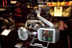 TiAL Sport display