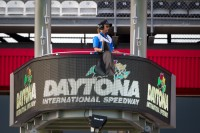 Daytona December test