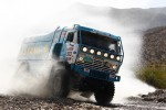 #533 Kamaz: Artur Ardavichus, Alexey Kuzmich, Nurlan Turlubaev