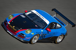 #65 TRG Porsche GT3: Bob Doyle, Mike Hedlund, Jack McCarthy, Jim Michaelian