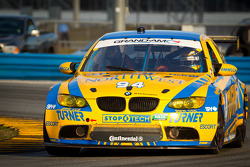 #94 Turner Motorsport BMW M3: Bill Auberlen, Paul Dalla Lana, Billy Johnson, Boris Said