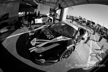 #03 Extreme Speed Motorsports Ferrari 458