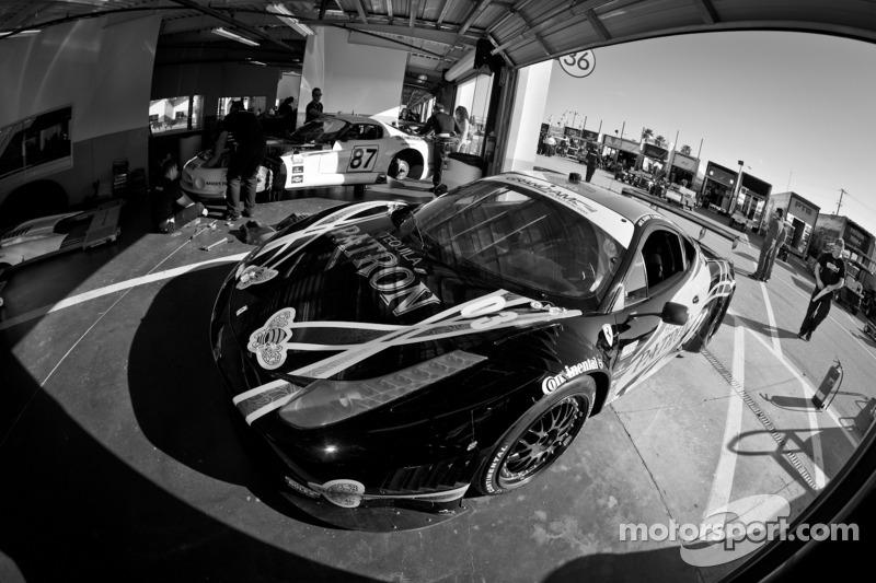 #03 Extreme Speed Motorsports Ferrari 458