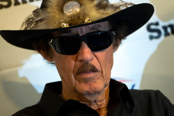 Richard Petty Motorsports press conference: Richard Petty