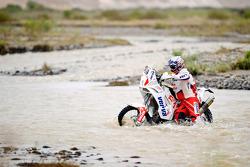 #49 KTM: Marek Dabrowski