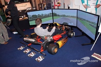 Karting Simulator