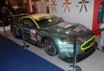 Aton Martin GT1 DBR9